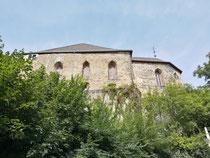 Kirche Burg Braunfels
