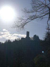 Burg Sauerburg