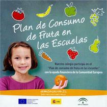 Plan Consumo de frutas