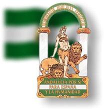 Símbolos de Andalucía