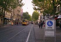 ドイツのゾーン規制