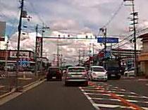 車線変更 安全運転 事故防止 安全運転管理 運行管理
