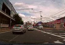 車線変更 交通安全 事故防止