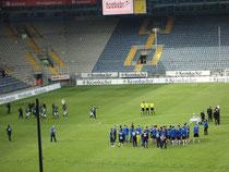 Westfalenpokalsieger 2011/12
