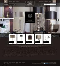 The London Lamp Company