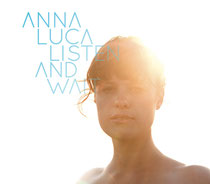 anna.luca LISTEN AND WAIT