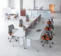 オフィースの設計・施工・管理