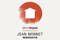 Logo éthic étapes Jean Monnet