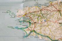 Empfehlenswerte Region: Crozon