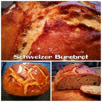 Schweizer Burebrot