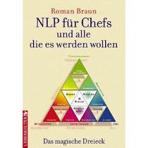 NLP für Chefs und alle die es werden wollen. Das magische Dreieck