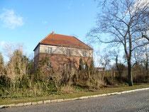 Kapelle im Pfarrhaus Friesack