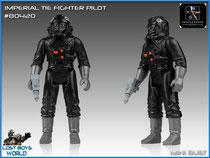 Imperial TIE-Pilot