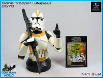 Utapau Clone Trooper