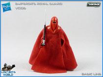 Emperor`s Royal Guard