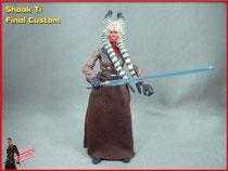 Jedi Customs