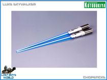 Luke Skywalker Chopsticks mit Light-Up Feature