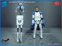 Clone Heavy Gunner