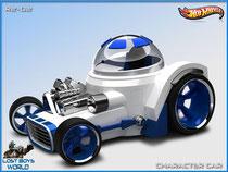 Character Cars