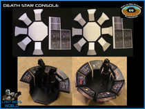 Death Star Console