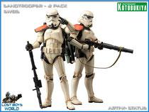 Sandtrooper 2-Pack