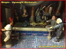 Bespin - Ugnaught Werkstatt