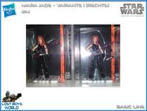 TBS - #14 - Mara Jade