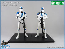 Clone Trooper - 501st Legion