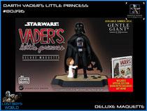 Darth Vader`s little Princess