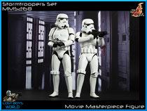 Stormtroopers Set