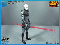 SWR - SL03 - The Inquisitor