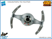 Inquisitor?s TIE-Fighter