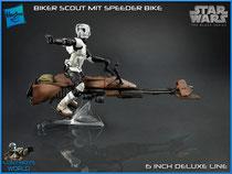Biker Scout