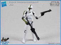 Clone Trooper Sergeant