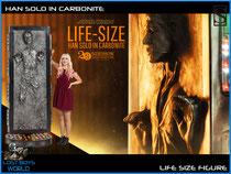 Han in Carbonite