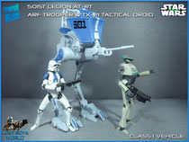 501st Legion AT-RT