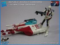 Republic Assault Submarine
