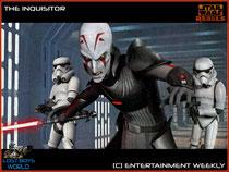 SWR - Inquisitor