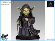 Yoda Ilum