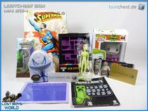 Lootchest Box #1
