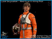 SSC - 12inch - Luke Skywalker