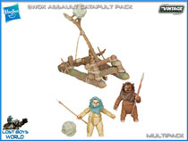Ewok Assault Catapult