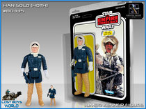 Gentle Giant - Han Hoth