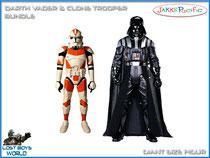 Vader & Trooper Bundle
