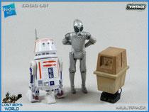 Droid Set
