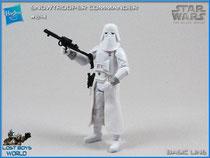 Snowtrooper Commander