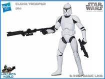 Clone Trooper - 6inch