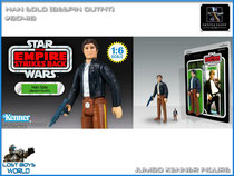 Han Solo - Bespin