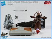 Jawa w/ Treadwell Droid