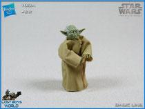 Yoda - Dagobah Training